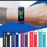 Portable Blood Pressure Monitor - Digital Wrist Blood Pressure Monitor - HiSheep