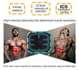New USB Charging Version Muscle Exerciser - HiSheep