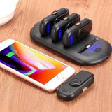 Magnetic Wireless Battery Charger - HiSheep