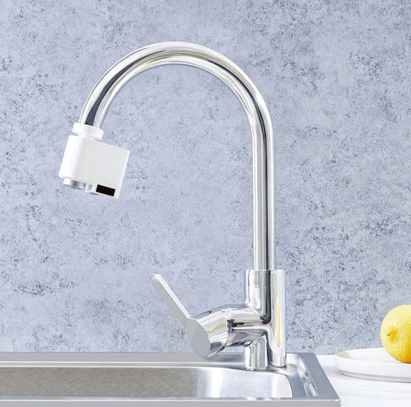 Smart Sensing Touchless Water Saver Tap - HiSheep
