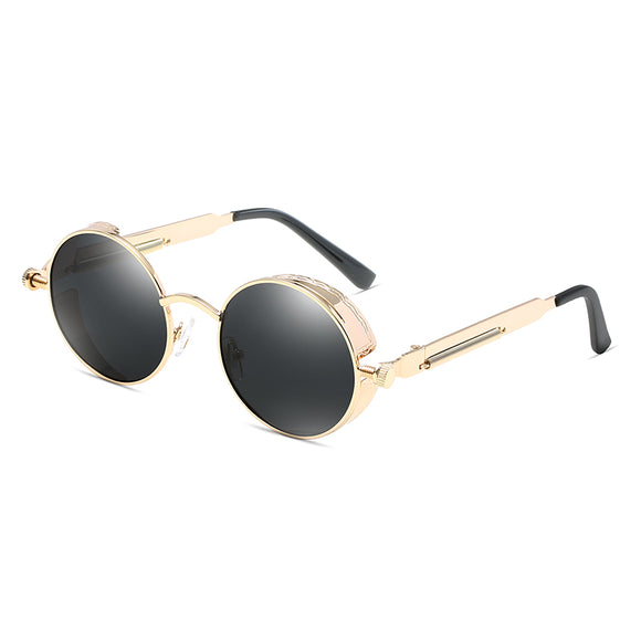 Steampunk sunglasses - HiSheep