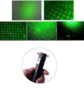 LT1200 Miltary Tactical Green Laser Pointer - HiSheep