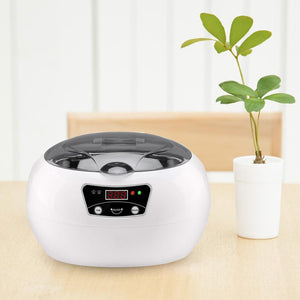 600ml Ultrasonic Cleaner Bath - HiSheep