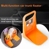 Car Trunk Multifunction Fixed Baffle - HiSheep