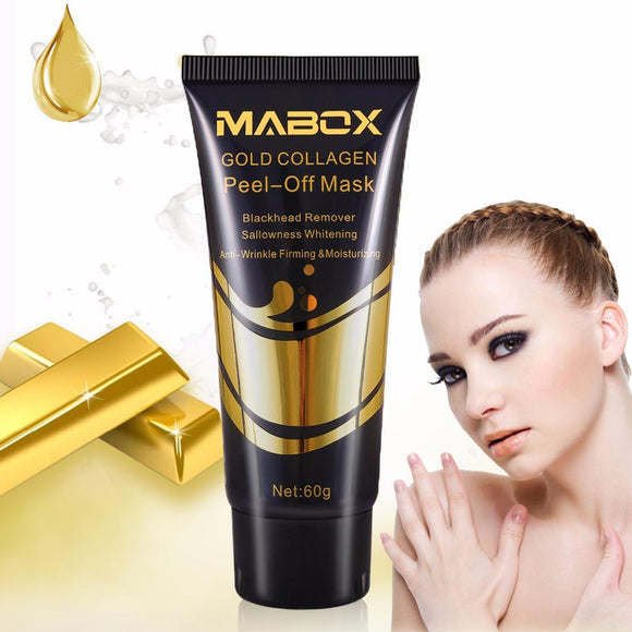 Youth Power 24K Gold Peel-Off Mask - free shipping - HiSheep