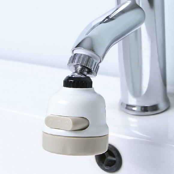 360° Rotatable Faucet Booster Nozzle - HiSheep