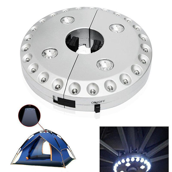 LED DETACHABLE TENT LIGHT(BUY 2 GET 10%OFF) - HiSheep