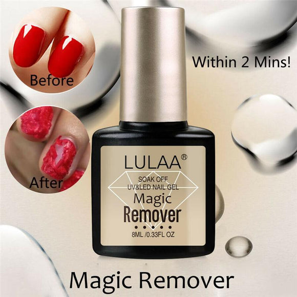 Magic Remover For Nail Lacquer (BUY 2 GET 10%OFF) - HiSheep