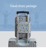 Waterproof Travel Shoe Bag - HiSheep
