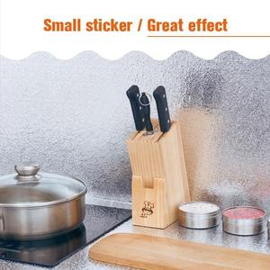 Kitchen Oil-proof Stickers - HiSheep