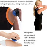 ROLLER BALL BODY MASSAGE THERAPY(BUY 2 GET 1 FREE) - HiSheep