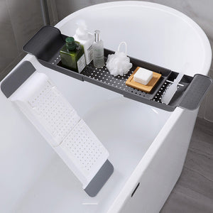 Retractable Bathtub Kitchen Rack - HiSheep