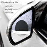 Anti-rain Car Rearview Mirror Film - HiSheep