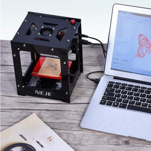 Mini Portable Laser Engraving Machine Printer - HiSheep
