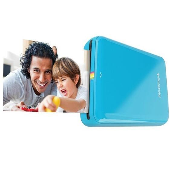 ZIP Instant Photo Printer Relaxybuy - HiSheep