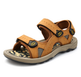 Cowhide Outdoor Wading Sandals/Beach Shoes - HiSheep