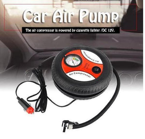 Car Air Pump - HiSheep