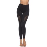 4D Breathable Sculpting Compression Leggings - HiSheep