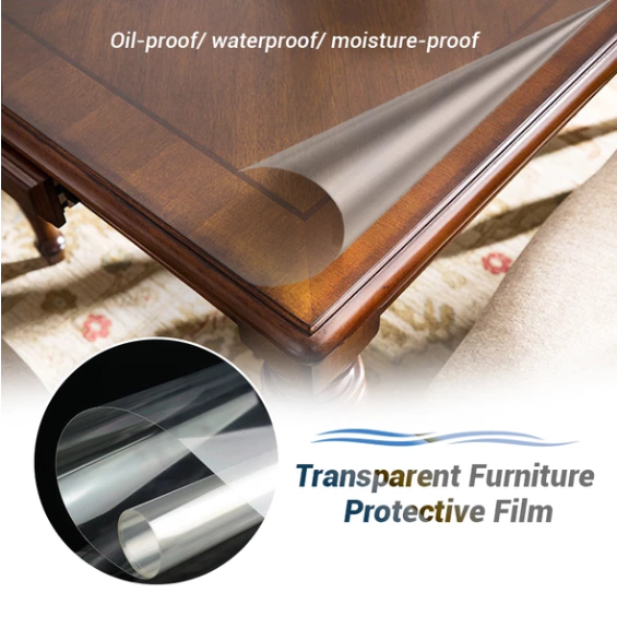 Transparent Furniture Protective Film(BUY 2 GET 20%OFF) - HiSheep