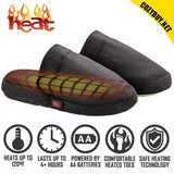 Warming Heated Slippers - HiSheep