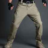 Tactical Waterproof Pants - HiSheep
