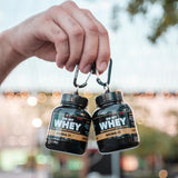 Portable Supplement Keychain Funnel - HiSheep