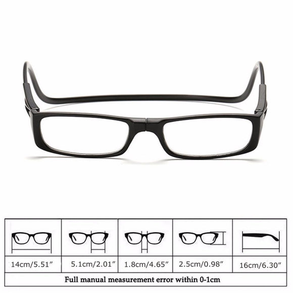 Top Rated Magnetic Reading Glasses (BUY 2 GET 10%OFF) - HiSheep