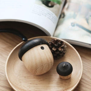 Nut Bluetooth Mini Speaker - HiSheep