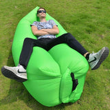 Ultralight Inflatable Lounger Couch - HiSheep