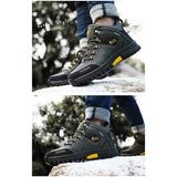 Ultimate Waterproof Snow Boots - free shipping - HiSheep