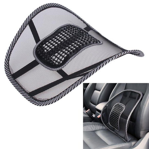 Car Seat Back Brace Support-Car Seat Cover - HiSheep