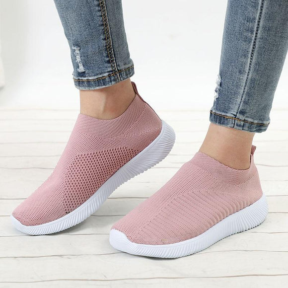 2019 New Women's Comfortable Shoes - HiSheep