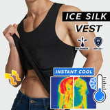 Ice Silk Vest (BUY 2 GET 10%OFF) - HiSheep