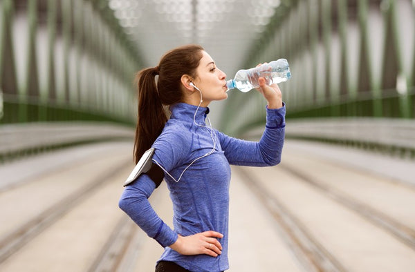 Why Drinking Water Is Essential During A Gym Session