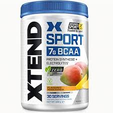 What Is Nutrabolt Xtend Hydrasport