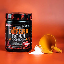 Grenade Defend BCAA 390g 30 servings - Strawberry Mango