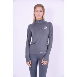 Women's Grey Fleece