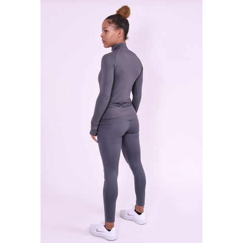 Women's Grey Leggings