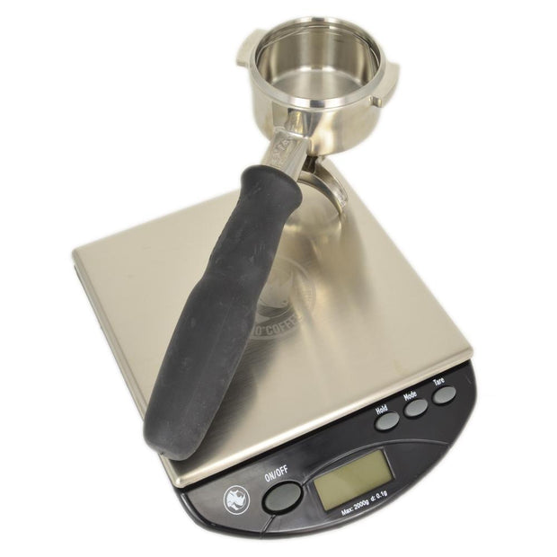 Rhino Digital Bench Scale 2kg/0.1g-Rhino Coffee Gear-Coffee Hit