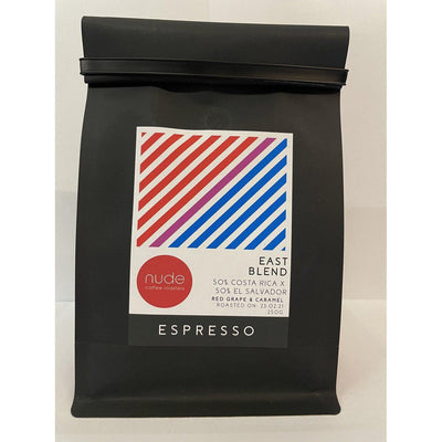 East Blend by Nude Coffee