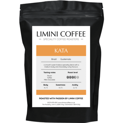 Kata-Limini Coffee-Coffee Hit