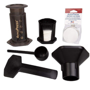 Aeropress Coffee Maker + Extra set of Filters-AeroPress-Coffee Hit