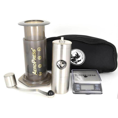 Aeropress Travel Brew Kit-AeroPress-Coffee Hit