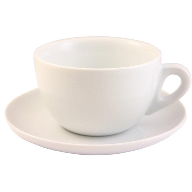 Ancap Verona Latte Cup & Saucer 360ml-Ancap-Coffee Hit