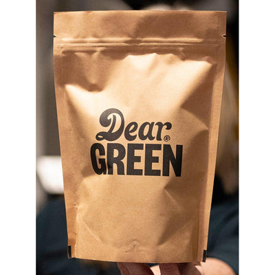 Brazil Fazenda Pantano-Dear Green-Coffee Hit