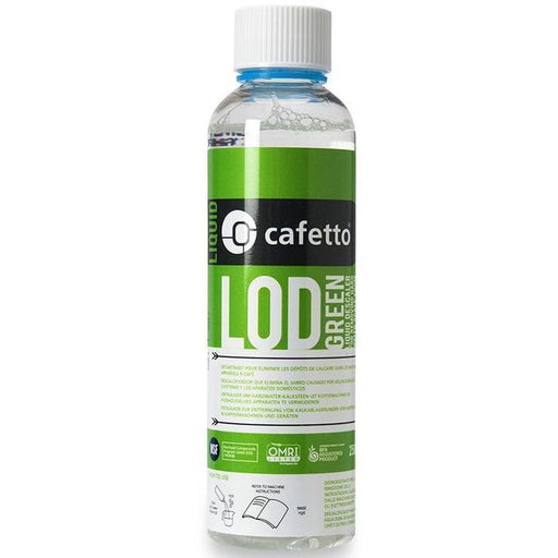 Cafetto EVO Liquid Descaler 250ml-Cafetto-Coffee Hit