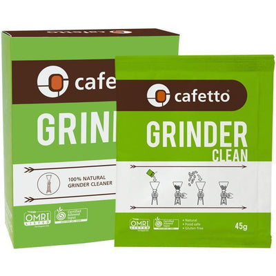 Cafetto Home Grinder Cleaner Pack-Cafetto-Coffee Hit
