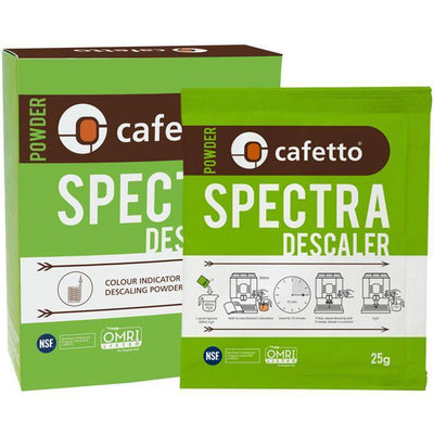 Cafetto Spectra Home Decaler Pack-Cafetto-Coffee Hit