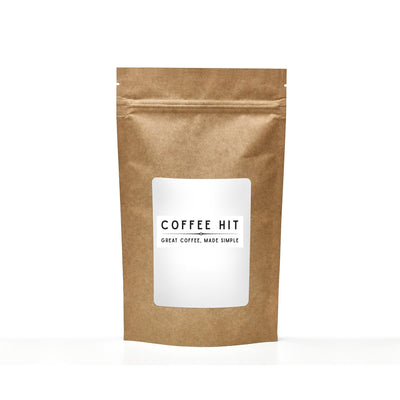 CURATED FILTER COFFEE SUBSCRIPTION