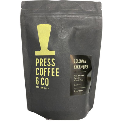 Colombia Yacuanquer by Press Coffee-Press Coffee-Coffee Hit